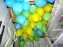 High Quality Latex Balloons From Over The Top Balloons