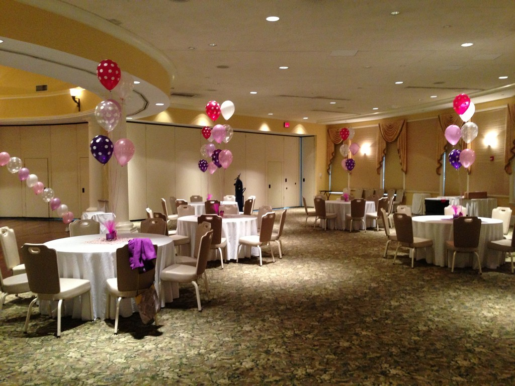 Balloon Arrangements Arches Decorations Mechanicsburg PA