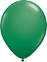 Green Balloon Option For Birthday Balloons By Over The Top Balloons