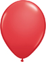 Red Balloon Option For Birthday Balloons By Over The Top Balloons