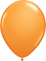 Orange Balloon Option For Birthday Balloons By Over The Top Balloons